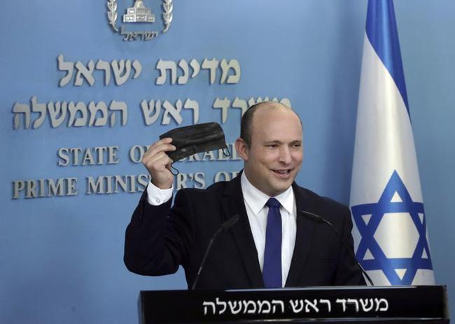 Israel tái triển khai hệ thống Thẻ Xanh