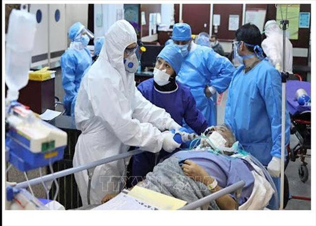Thế giới ghi nhận 196 triệu ca nhiễm COVID-19, biến thể Delta đe dọa nhiều quốc gia