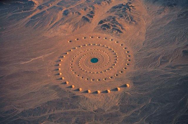 6 thứ kỳ lạ nhất từng được tìm thấy tại sa mạc