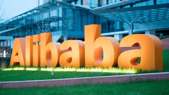 Alibaba mất 380 tỷ USD giá trị vốn hóa chỉ sau 1 năm