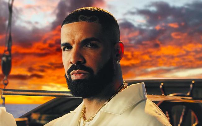 Drake thống trị Billboard Hot 100, sở hữu 9/10 ca khúc top 10