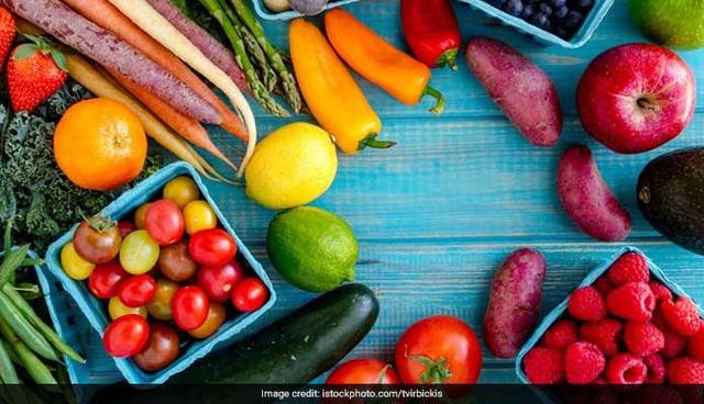 Cải thiện thị lực qua 5 thói quen ăn uống đơn giản