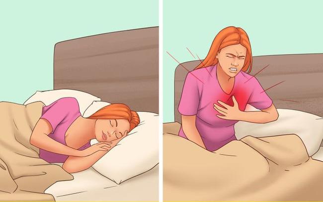 """Những tác hại nghiêm trọng nếu """"bật đèn sáng"""" khi đi ngủ?"""