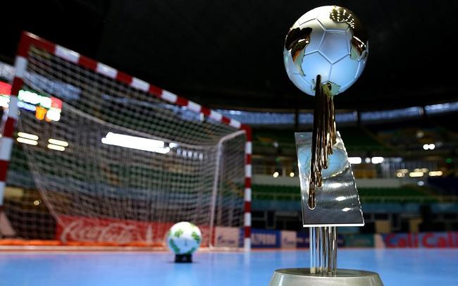Lịch thi đấu & trực tiếp FIFA Futsal World Cup Lithuania 2021™ hôm nay (19/9): Chờ bất ngờ từ ĐT Việt Nam