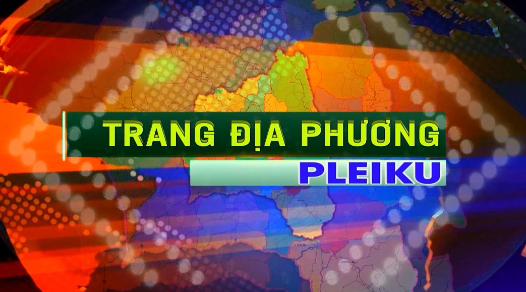 Trang địa phương Pleiku 17-9-2021
