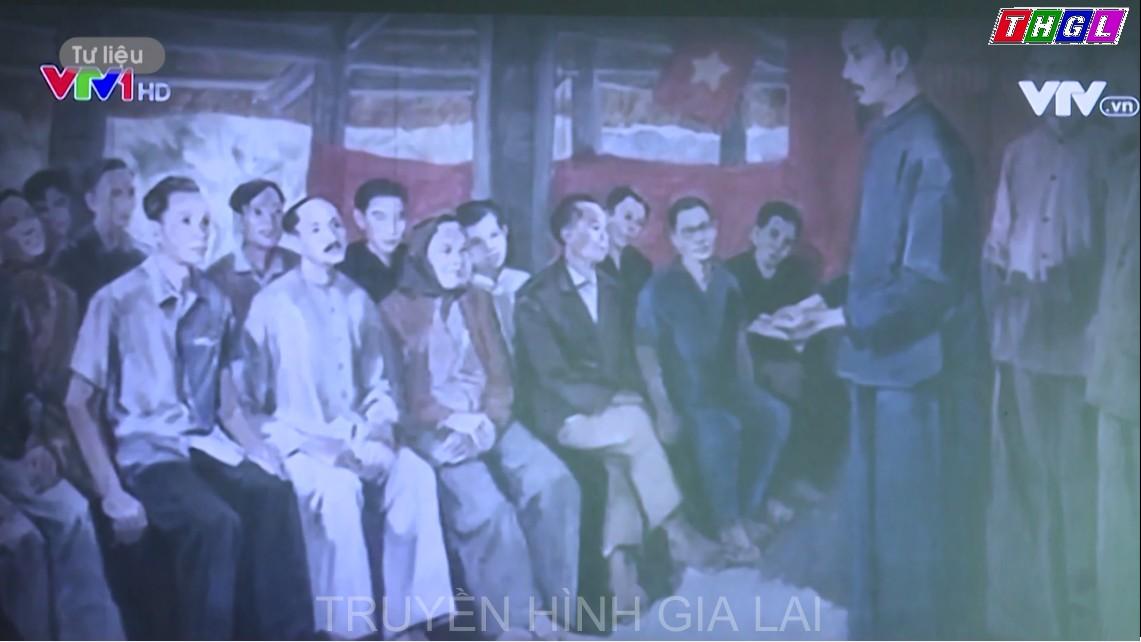 Quá trình chuẩn bị thành lập nước Việt Nam Dân chủ Cộng hòa