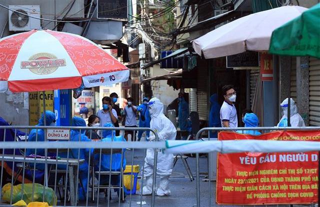 Khi nào vaccine COVID-19 cho trẻ em về Việt Nam?