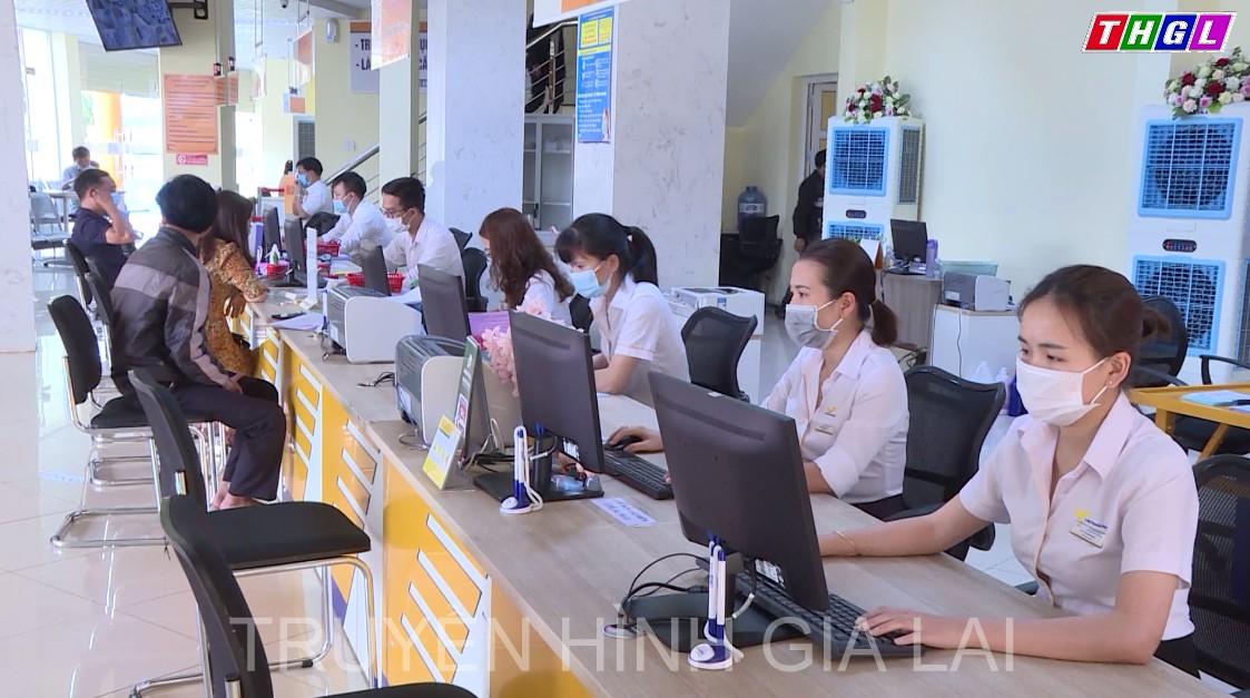 Ban hành Bộ chỉ số DDCI tỉnh Gia Lai năm 2021