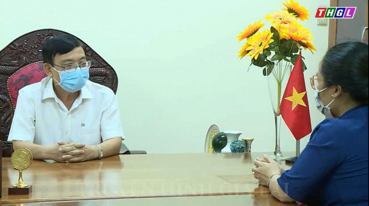Phỏng vấn ông Nguyễn Đình Tuấn – Phó Giám đốc phụ trách Sở Y tế Gia Lai về nguy cơ lây nhiễm chéo tại các khu cách ly tập trung