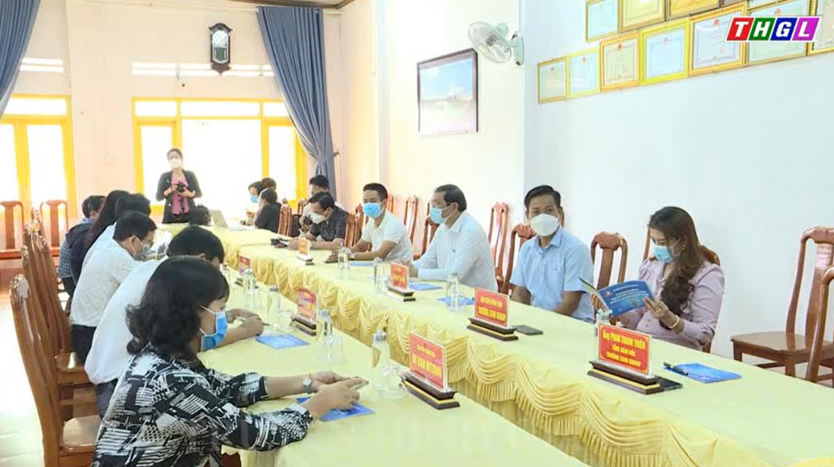 Trường Sinh Group hỗ trợ 10.000 hộp TS AnCo, TS Xuyên Tâm Liên phòng, chống dịch Covid-19